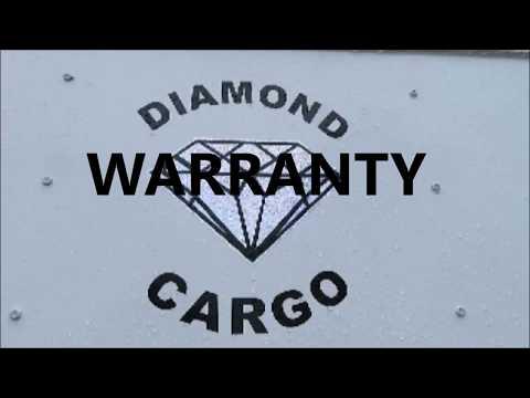 diamond cargo trailer warrant