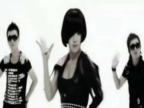 Brown Eyed Girls - Abracadabra (English Sub)