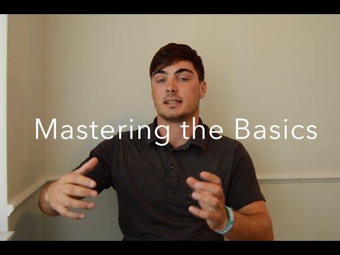 Mastering The Basics of Wakeboarding!