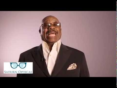 J. Anthony Brown Saturn Optical Commercial