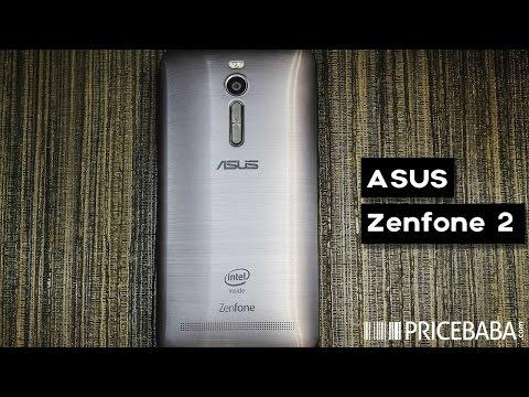 Asus Zenfone 2 - Camera Review
