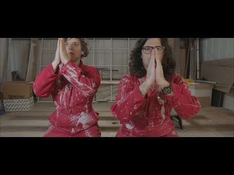 Tune-Yards - ABC 123 (Official Video)