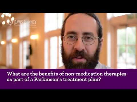 Complementary Therapies and Alternative Practices for Parkinson's Disease