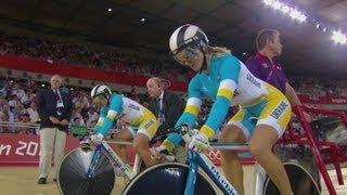 Cycling Track Women