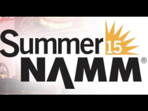 Music City Online: Summer NAMM from Nashville!