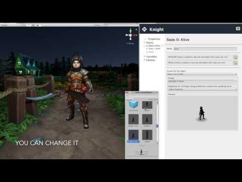 HeroKit (Easy Game Maker)
