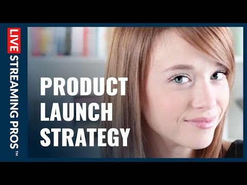 LAUNCH strategy for your new product, with Amy Schmittauer