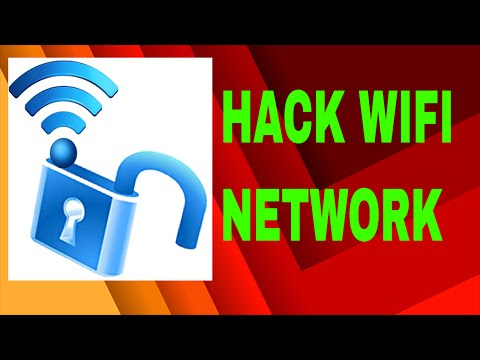 how to access secured wifi without password