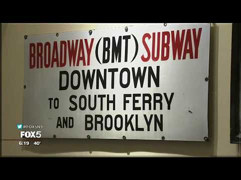 NYC Subway Secrets: Why No I, O, U, P, Y Trains?