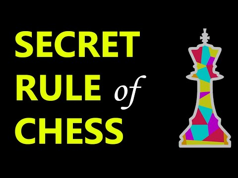 Special Chess Rule: En Passant; Basic Chess Lesson, Tips Tutorial - Pawn Moves, Ampasant Ampersand