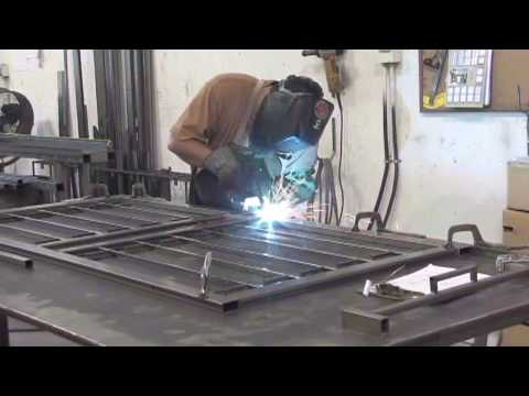 Steel Shield on utube