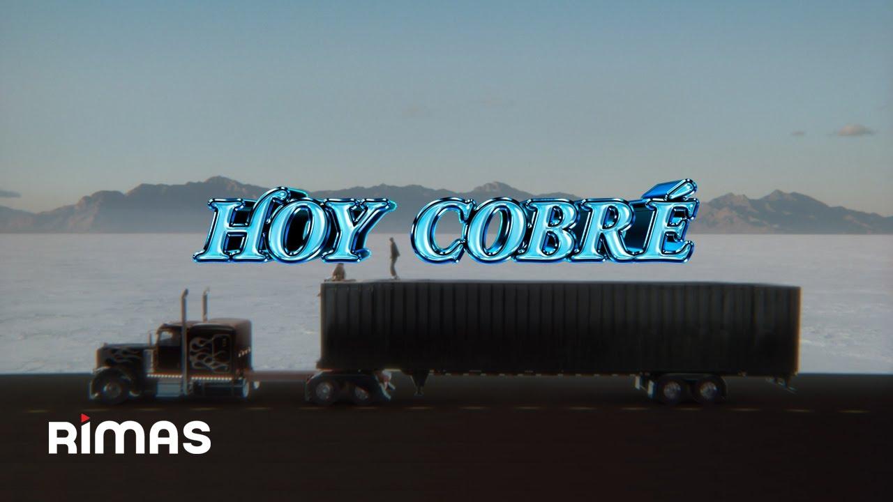 Bad Bunny - HOY COBRÉ