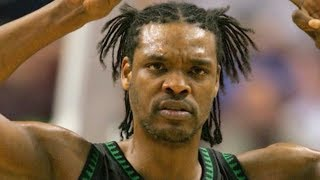 Former Basketball Stars Who Are Surprisingly Poor Now