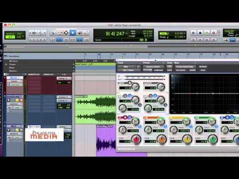 Pro Tools Production Tips - (Mixing Vocals 3)