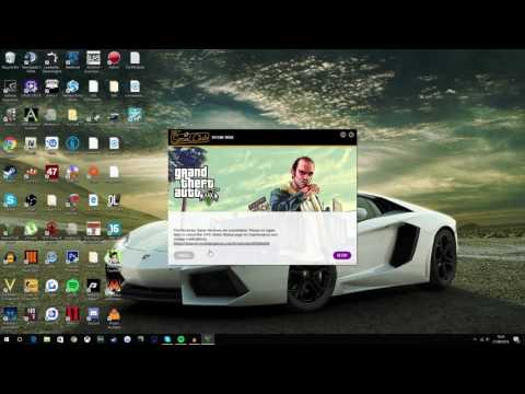 How to play GTA V in offline mode (PC)
