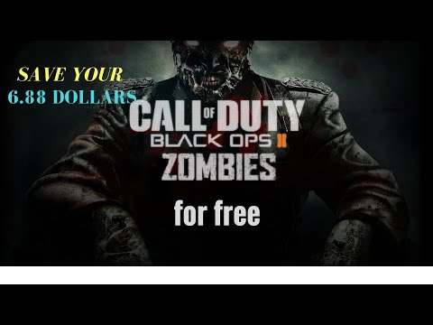 How to download Call Of Duty Black Ops Zombies on Android for free