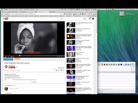 How To Automatically Convert & Download Youtube Videos as MP3 Audio Files