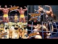 Watch Every SummerSlam In 60 Seconds