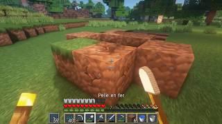 Download VOD - Laink et Terracid // Minecraft [3/?] Video
