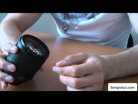 How to Clean Your DSLR Camera Lenses – Remove Dust and Smears Using Professional Cleaning Tools