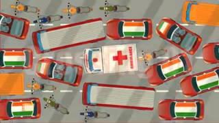 India Vs Usa Car Driving
