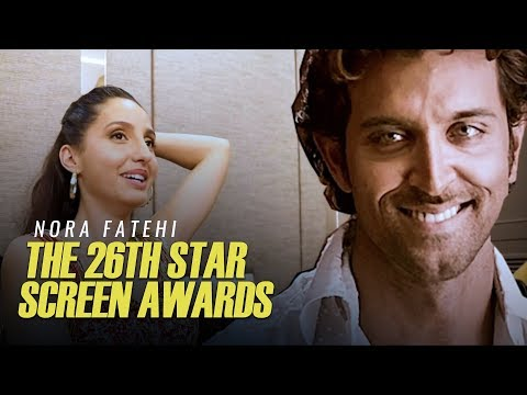 Xxx Mp4 Nora Fatehi Performs At The 26th Star Screen Awards 3gp Sex