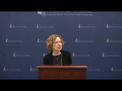 The War on Cops - Heather Mac Donald