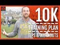 Download  10K Training Plan Favorite Tips and Workout MP3,3GP,MP4