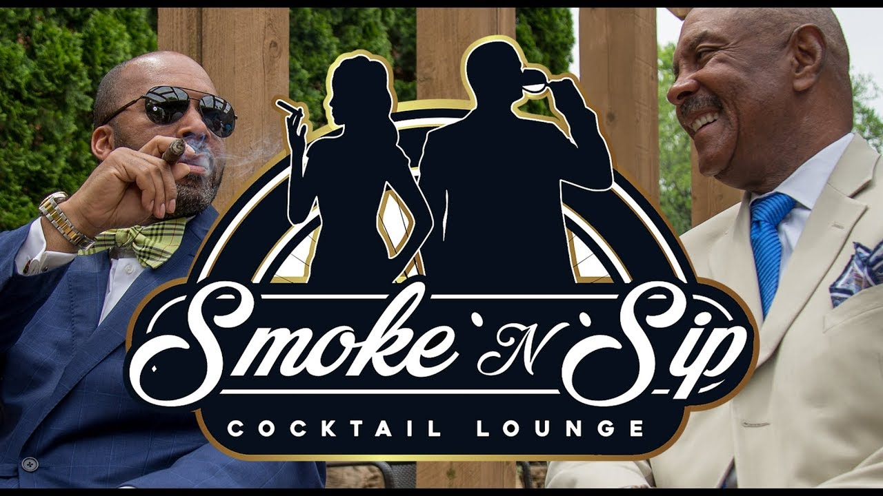 The Best Outdoor Cigar Lounge in Florissant, MO   Smoke & Sip