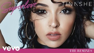 Tinashe - Superlove (Ftampa Remix) [Audio]