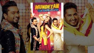 Mundeyan Ton Bachke Rahin