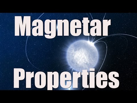 Universe Sandbox 2/Space Engine - MAGNETARS