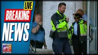 BREAKING: SHOTS FIRED AT FOX NEWS - SUSPECT IN CUSTODY