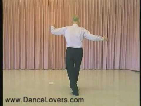 Learn to Dance the Intermediate/Advanced Samba - Ballroom Dancing