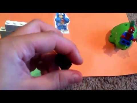 Lego iPod case