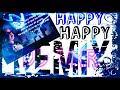 Happy Happy - Nacho (Remix by Dj OKR) (ORIGINAL REMIX) ft los Mendoza mp3
