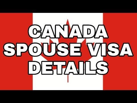 Canada | spouse visa | details | immigration |