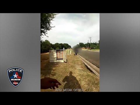 Xxx Mp4 Texas Officer Shoots At Dog Kills Woman 3gp Sex