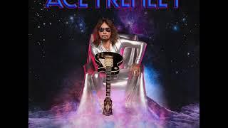 Ace Frehley - Quantum Flux - Spaceman