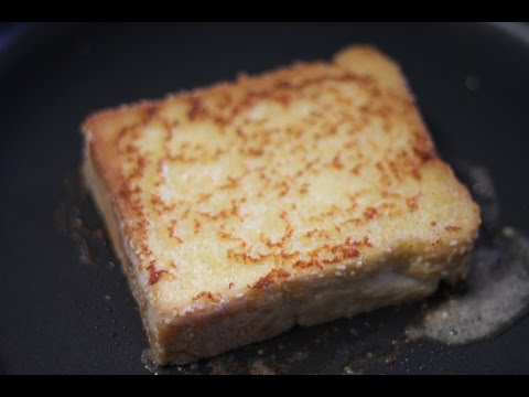 How to make homemade Sizzlers cheese toast