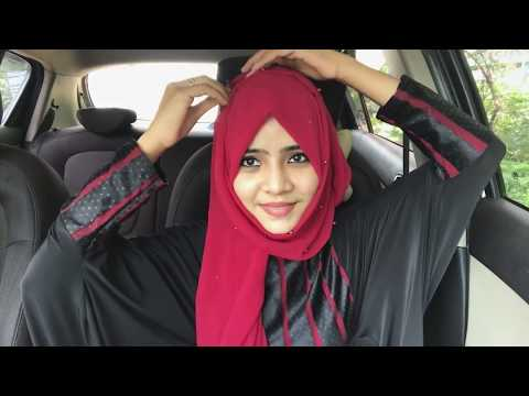 Xxx Mp4 Hijab Tutorial 05 Mashura Mashu Kerala Muslim Model Girls 3gp Sex