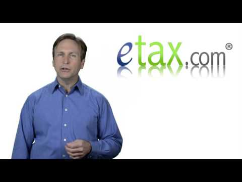 eTax.com Form 1098 Mortgage Interest Statement