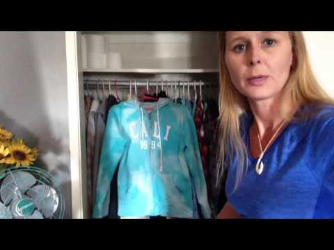 Living On A Low Income (Saving Money On Clothes)