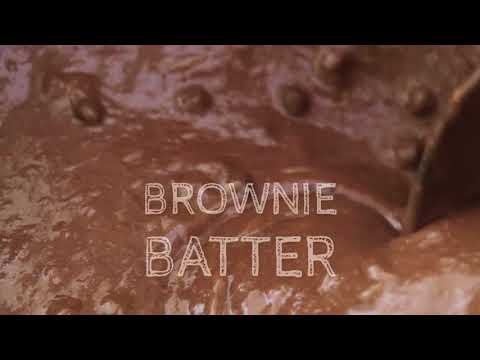 New Flavor - Brownie Batter at Cookie Dough Creamery