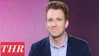 Jordan Klepper on Why Trump is the Most Famous Conspiracy Theorist   THR