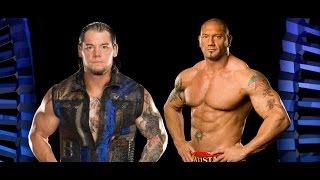 WWE Batista 2017 Return UPDATES - Baron Corbin WWE Championship WWE NEWS