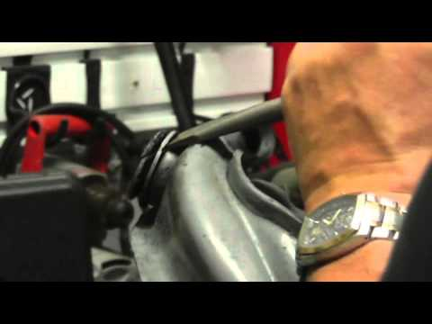 control arm bushing removal the easy way