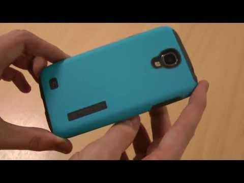 Incipio DualPro Samsung Galaxy S4 Case