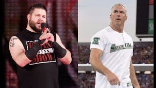 REAL REASON Shane McMahon is Wrestling at Hell in the Cell AJ Styles Reveals MAJOR Change In WWE