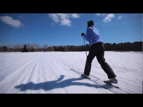 LLBean: Choosing Cross Country Skiing Equipment